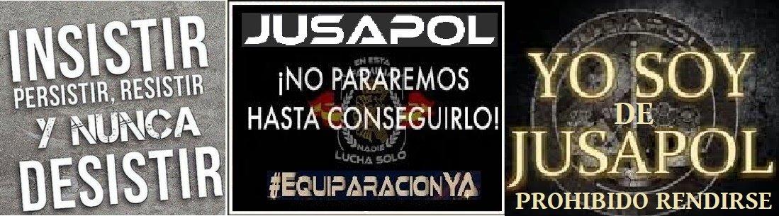 Gracias @vox_congreso @partidopopular y @ciudadanos que votaron a favor.  #EquiparacionYa@jusapolpic.twitter.com/9daDb8eDBL