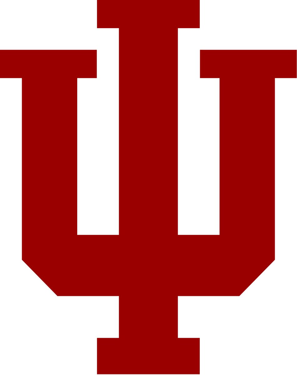 #AGTG Blessed and honored to receive an offer from Indiana University 🔴⚪️ https://t.co/amRKilHLaP