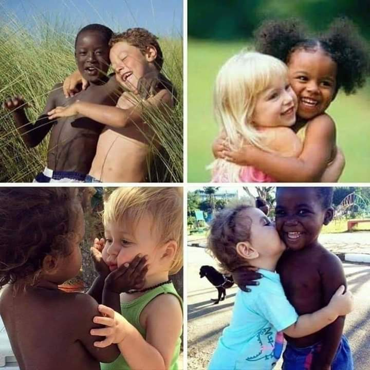 RT @bianchi_carole: @WendyWings Because children's hearts are pure. #OneGoodThing 💖 https://t.co/XOV9MxNPJ6