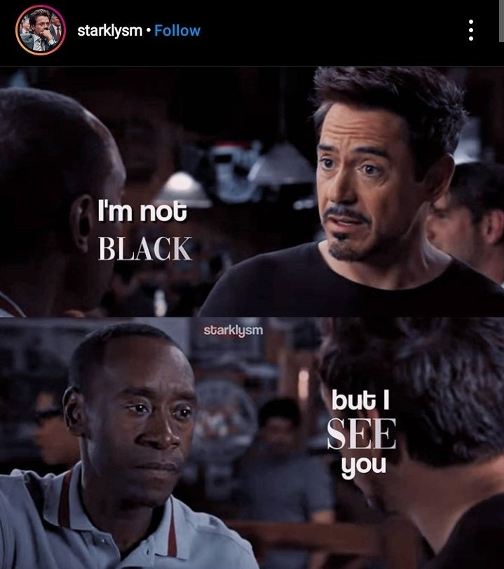 instagram stans have ended racism  <br>http://pic.twitter.com/7ewp2nPl0Q