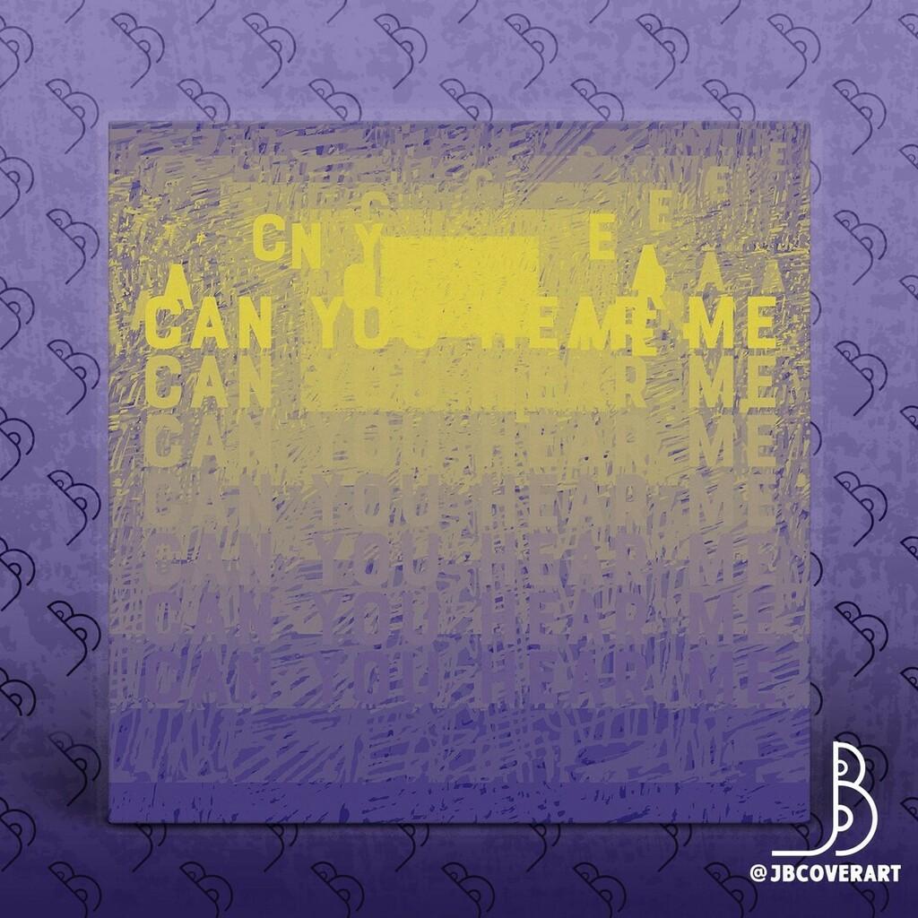 Can you hear me?  #coverart #coverartdesign #artist #singer #coverartwork #albumcoverart #albumcovers #coveralbum #coverdesigner #coverdesign #albumcoverdesign https://instagr.am/p/CBBo_UGIz2a/pic.twitter.com/I4tXNoYdPu