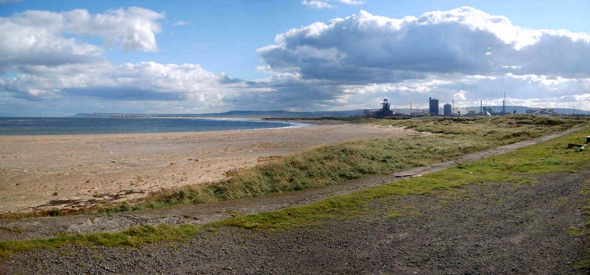 Tomorrow is #WorldEnvironmentDay  Redcar & Cleveland is abundant with natural beauty, long coastlines, green lush countryside and amazing views. Sssh don't tell anyone! #GrimUpNorth https://t.co/LvEM74gYdS