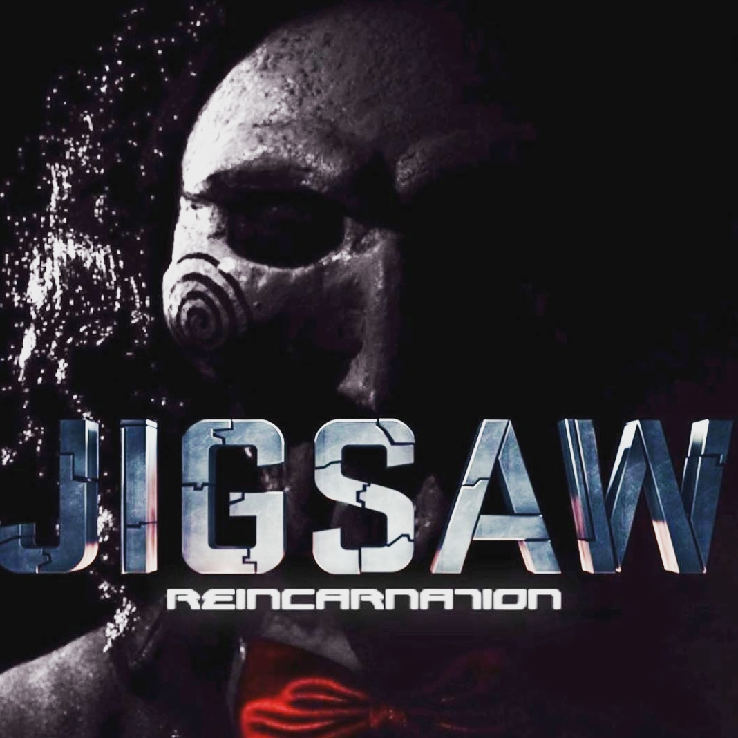 I want to play a game. Watch JIGSAW REINCARNATION https://bit.ly/2MwEAcE  #horrorfanfilms #saw #jigsaw #puzzle #horror #fan #fanfilm #horrorfan #horrorfanatic #indie #indiefilm #film #movie #movies #horrormovie #promotehorror #tbt #thursday #thursdayvibes #scary #scarymovie pic.twitter.com/AcP5NnPQQC