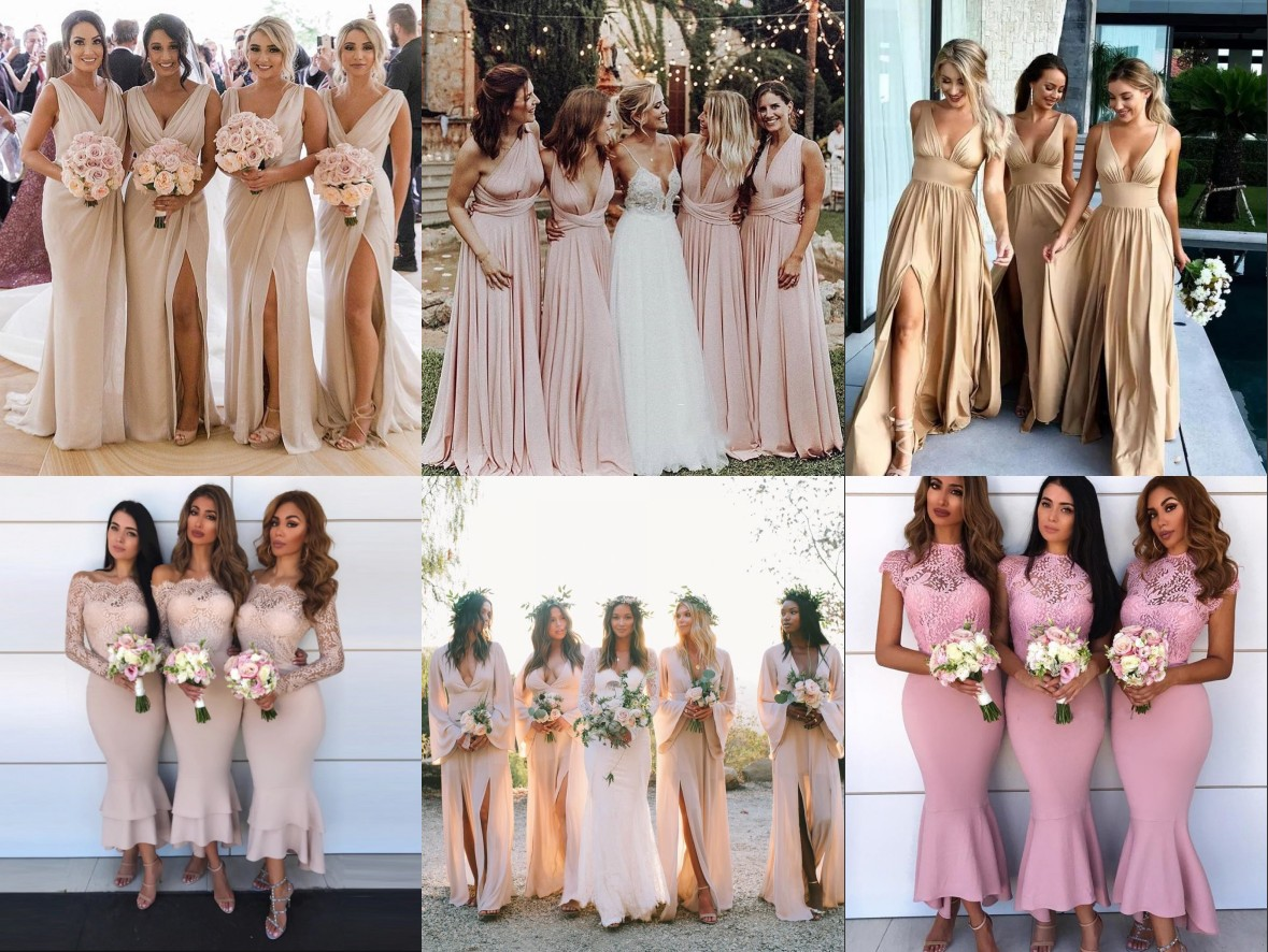 Buy 3 get 1 free bridesmaid dress activity ongoing🔥🔥 #sale #bridesmaid #bridesmaidress #weddingplan