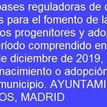 Image for the Tweet beginning: #España asesoría #natalidad #nacimiento #adopción