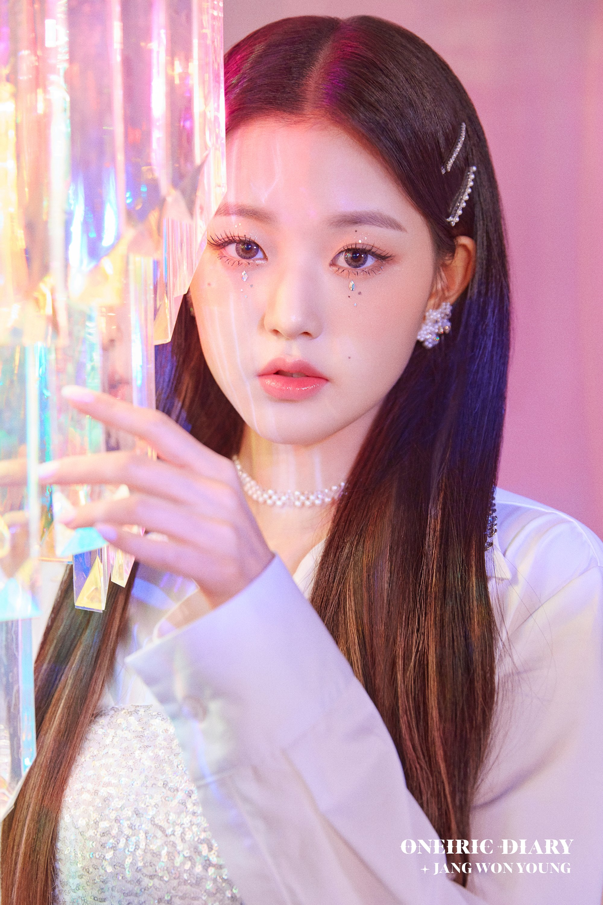 KPOP] IZ*ONE Oneiric Diary OFFICIAL PHOTO3