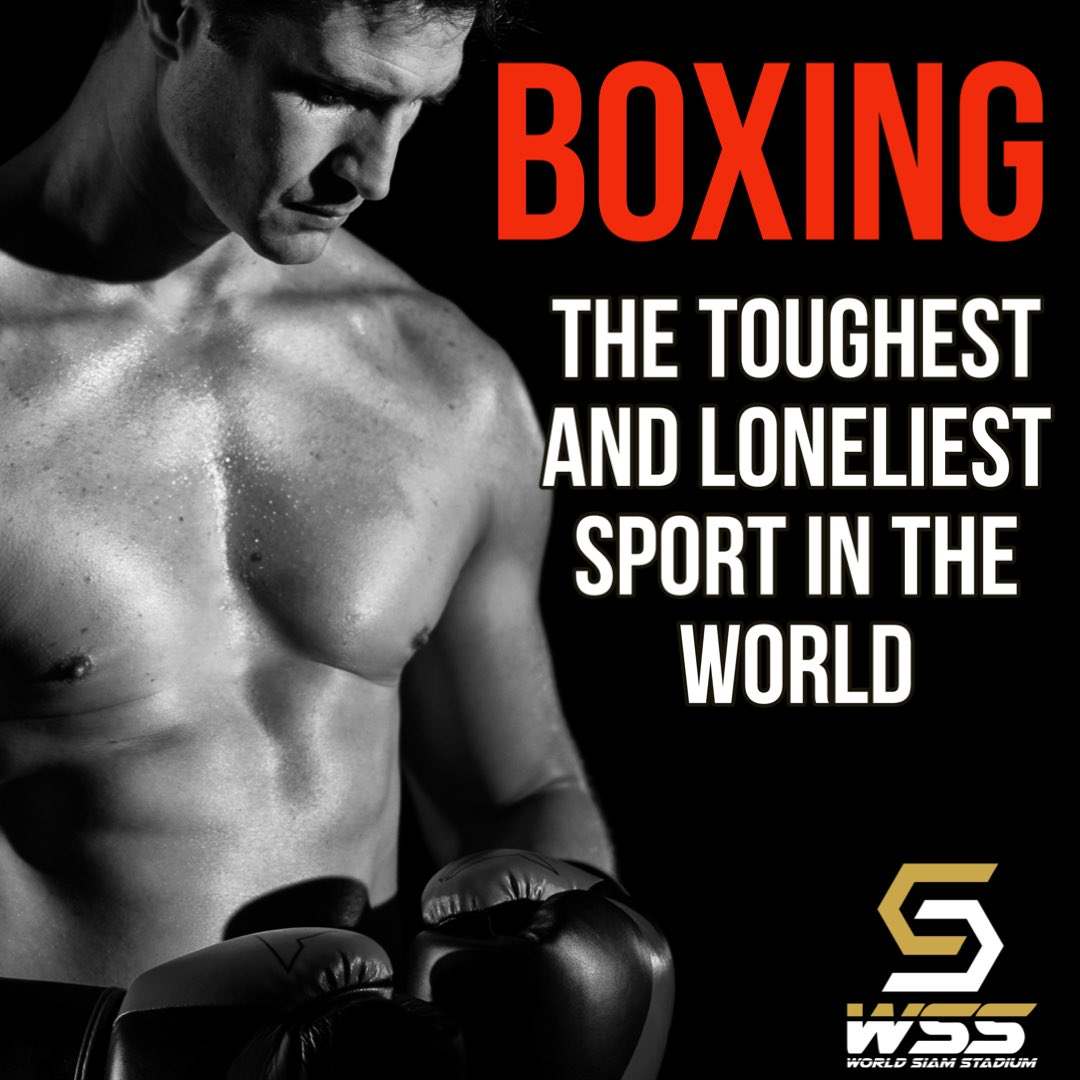 Quote of the day 🥊 #wss #worldsiamstadium   . . . . . #gym #boxinglife #martialarts # #boxingtraining #padwork #thaiboxing #fitness #workout #crossfit #bjj #bellator #sport #motivation #boxingworkout #mma #mmatraining #kickboxing #heavybagworkout #muaythai #training #boxing👊 https://t.co/SI8Zt5HXxR