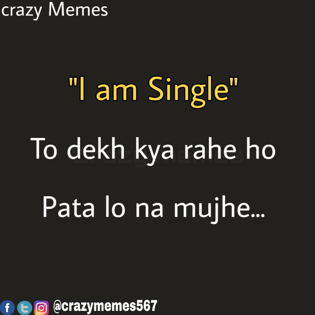 Apna Pyar banae rakhen..... @crazymemes567  #crazymemes #crazymemes567 #desimemes #sarcasticmemes #sarcastic #bakchod #memes #meme #memedaily #desijokes #hindimemes #hindijokes #bcbaba #crazy #dekhpagli #nonvegjokes #chutiyapa #indianmemes #newmemespic.twitter.com/9SXH0Zqk5T