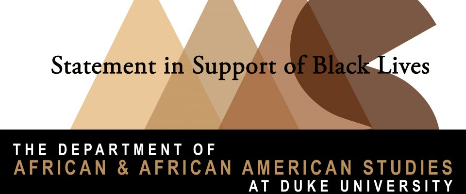 'As a collective we will continue to support Black lives within and beyond the university.'  https://t.co/4fyEIYbY8c https://t.co/YDiS33gquT
