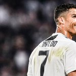 Image for the Tweet beginning: Cristiano Ronaldo has become the