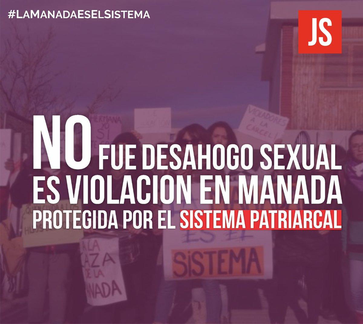 BASTA DE VIOLENCIA MACHISTA!   #MiraComoNosPonemos  #NiUnaMas https://t.co/EJ5lweSb9S