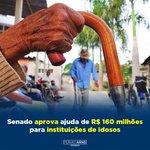 Image for the Tweet beginning: As políticas públicas voltadas para