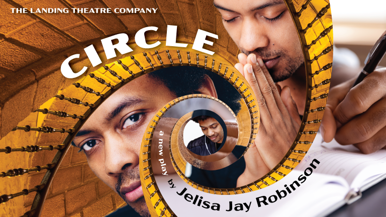 """We are #Live ! Join us and watch """"CIRCLE"""" a new play by Jelisa Jay Robinson. #screenplay #livetheatre #liveart #art #stage #actors #theatre #Houston #blacktheatre #BLM  @BroadwayWorld #liveperformance  Watch on Youtube: https://t.co/iWRkMAYBif https://t.co/f8kEcnQyei"""