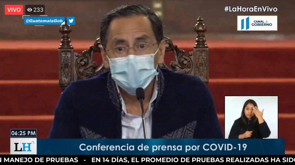 test Twitter Media - Monroy dice que mañana darán a conocer gráficas de municipios que están libres de COVID-19. https://t.co/rLtgVt83Vn