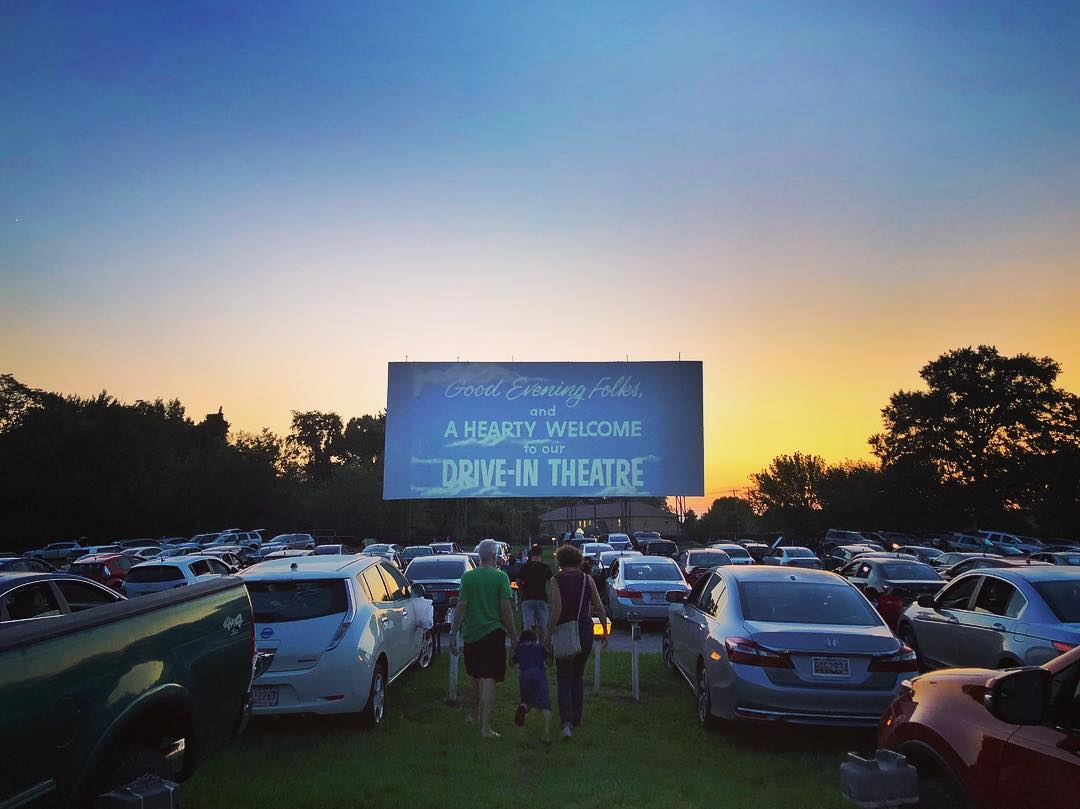 Now the world misses Drive-In Theatres!  I remember them fondly and Miss them.  #drivein #theatre #movies   @gkwordsmith @misterdna86 @mrbumblesbits @KentRetro @RegalMovies @AMCTheatres https://t.co/PxcSfDvsAZ