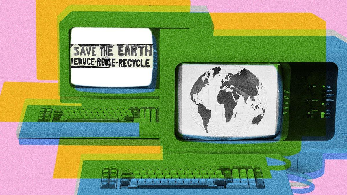 How the internet transformed #climate activism ow.ly/KsWu30qMxSq via @grist @EEN_Moms @climateguyw @littleguyfedup @fabaceae @justfara @femmekatz @jidk1187 @CleanGridView @CLIMATEMAMA @WeatherProf @LauraLeeLenhoff @HusbandLauri @laureldavilacpa @JillDLawrence @wvjoe911