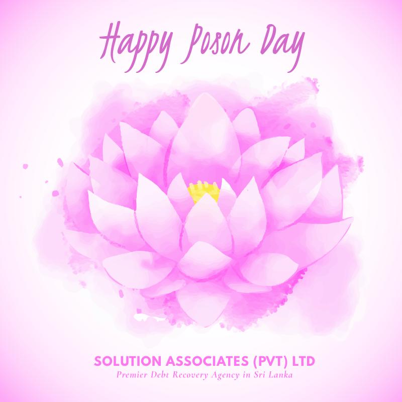 In these trying times, may this Poson Poya bring you peace, happiness, and good health. 🌝 . . . #poson #posonday #solutionassociates #sapl #debtcollection #debtrecovery #srilanka #buddhism #buddha #lights #night #lanterns #poson2020 #festival #buddhist #poya #photography #lka