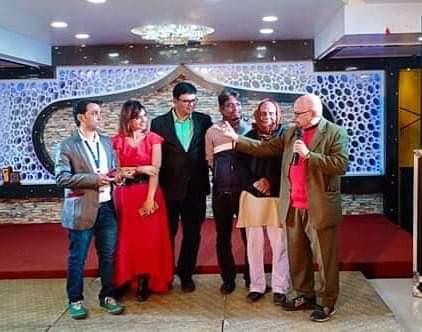 My #Darabhanga..#Bihar diary.n 31st December 2019..thnks t #LeslieTripathy..one feels so nostalgic with #stars shining  n #night @dpdash67 @EshwarDash @OmPattnayak @I2amresh @shakexpearking @SpeaksDhiren @Uccheyshrava @samarjeet_n @Sushree39543156 @__Nishu @itishreena @ANI