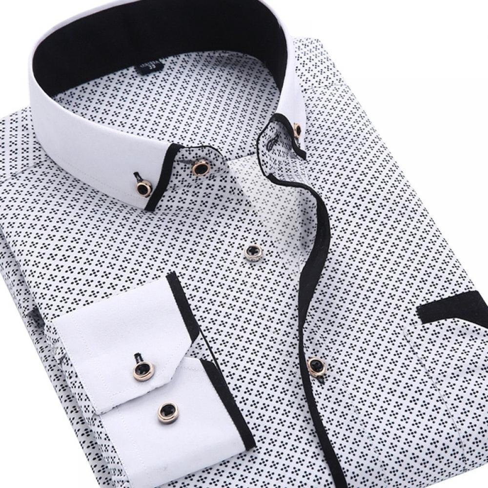 #seVen19_store #seVen19 #seVen19store #stylish #fun Men's Casual Printed Shirt