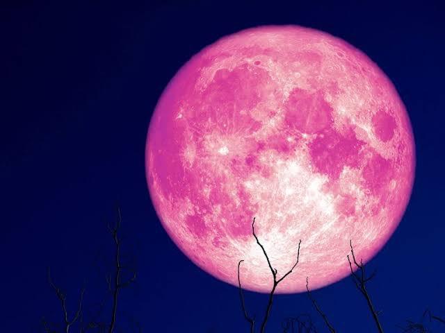 今宵はストロベリームーン🌕ストロベリームーンには「好きな人と一緒に見るとその人と結ばれる」というロマンチックな言い伝えがあります💓別名『恋を叶えてくれる月』今夜は夜空を見上げてみましょう❣️