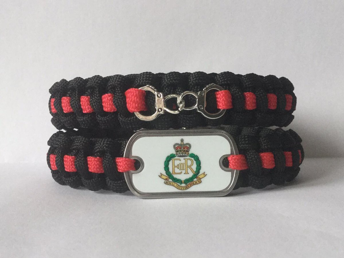 @1RegtRMP RMP PARACORD BRACELET All my paracord bracelets are handmade by myself an ex Soldier who suffers from PTSD, if anyone would like to support me or buy one of my bracelets please contact me directly for details. #PTSD #MentalHealthAwareness #ItsOkNotToBeOk