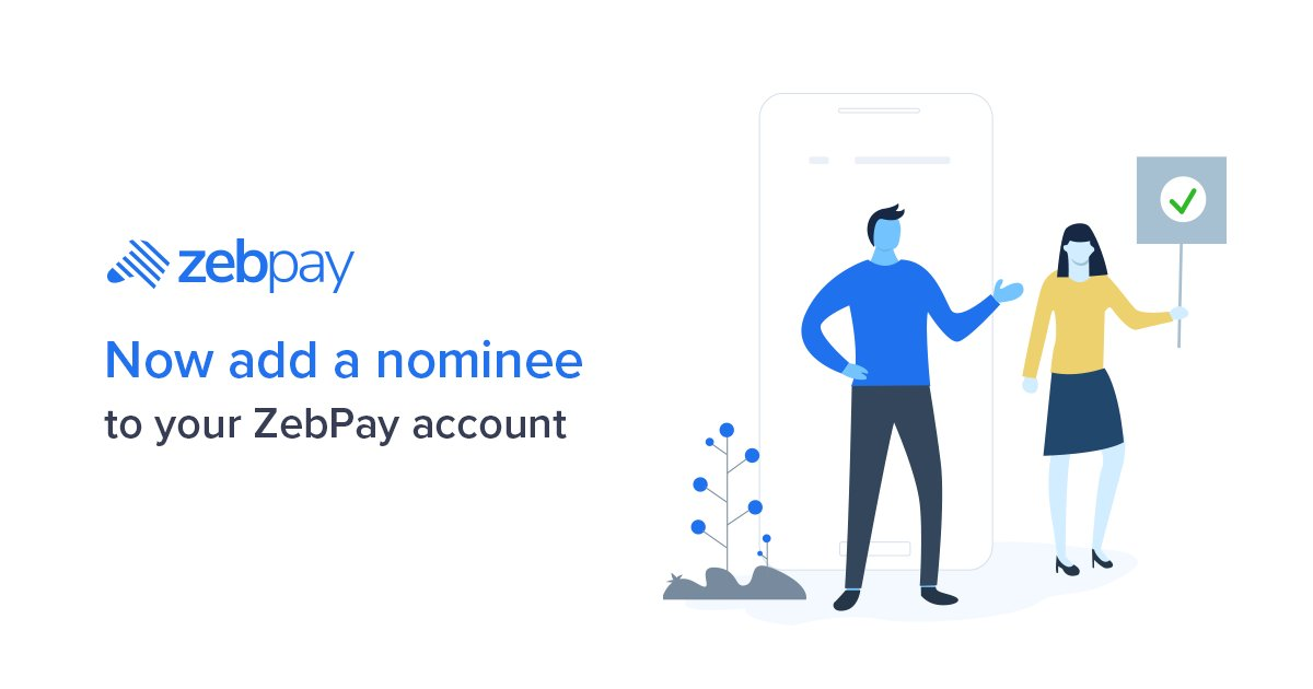 Your account's security is our highest priority and in the event of any mishap we want to ensure that your investments remain in trusted hands in the future. So we invite you to designate a nominee for your account in simple easy steps. Learn morehttp://ow.ly/1LgK50zZypH pic.twitter.com/hr0Lk2tTRp