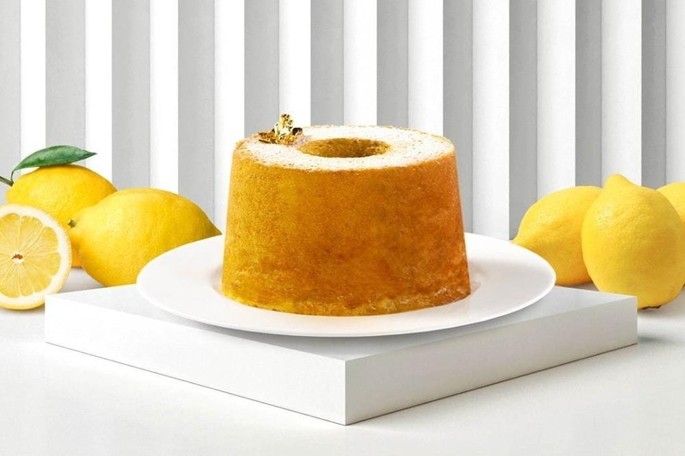 ブルガリ イル・チョコラートの伊伝統菓子「トルタ・パラディーゾ」爽やかなレモン風味、夏限定で -