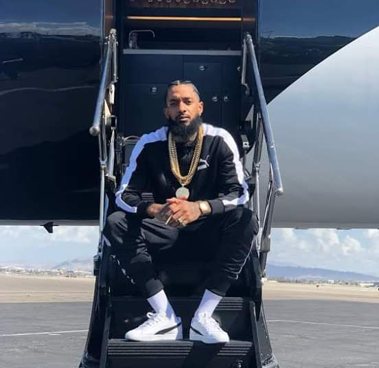 """""""Anything I Lost I Wasn't Supposed To Have, I Don't Want Anything That Belongs To Someone Else"""" - Nipsey Hussle  #Word pic.twitter.com/laGExfcu8o"""