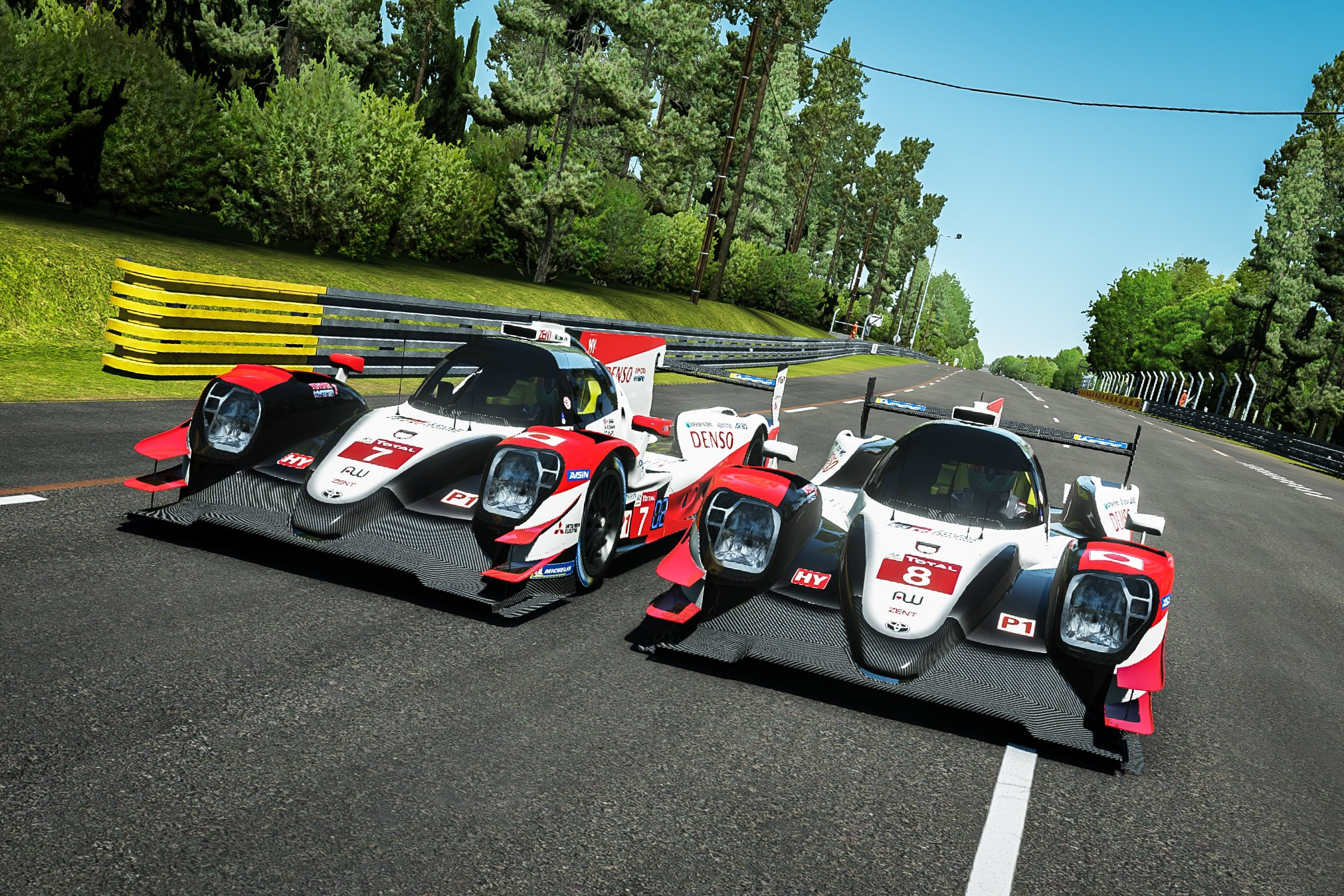 Toyota Gazoo Racing to use A-Team for Virtual Le Mans