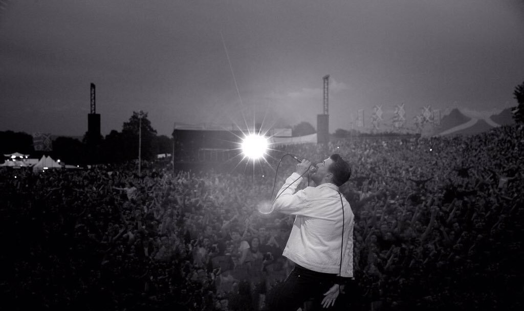Replying to @ManchesterDose: 5 years ago today, the Courteeners played to 25,000 fans at Heaton Park, Manchester.