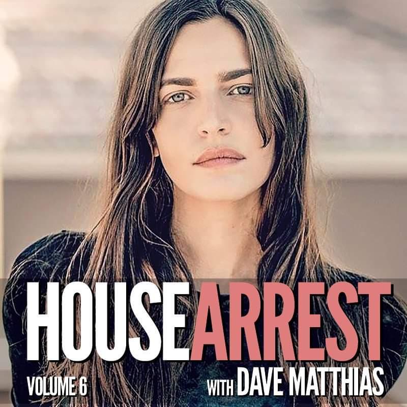 HOUSEARREST | VOLUME 6 (Mixed by Dave Matthias) Stream or Download now ➧ https://davematthias.com/soundcloud/ Get The Dave Matthias App➧ https://davematthias.com/app/ Podcasts➧ https://davematthias.com/podcasts Full track listings➧ https://davematthias.com/soundcloud/ #housemusic #djmix #djpodcasts #mixshowspic.twitter.com/k74iTEtl4t
