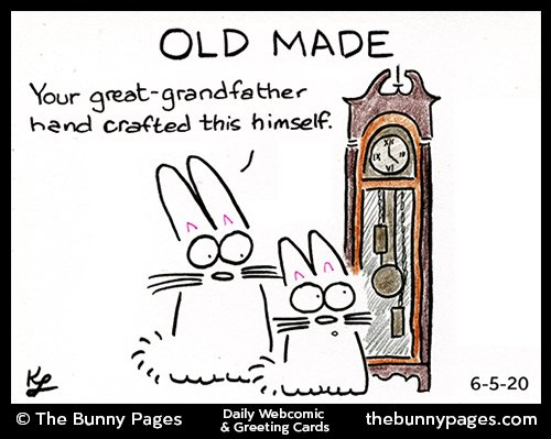 #OldMaid #CardGames #KidsGames #Games #Clock #Handcrafted #GrandfatherClock #Made old time #Makers https://www.thebunnypages.com/archive2020/200605.html…pic.twitter.com/jq6D98c7b7