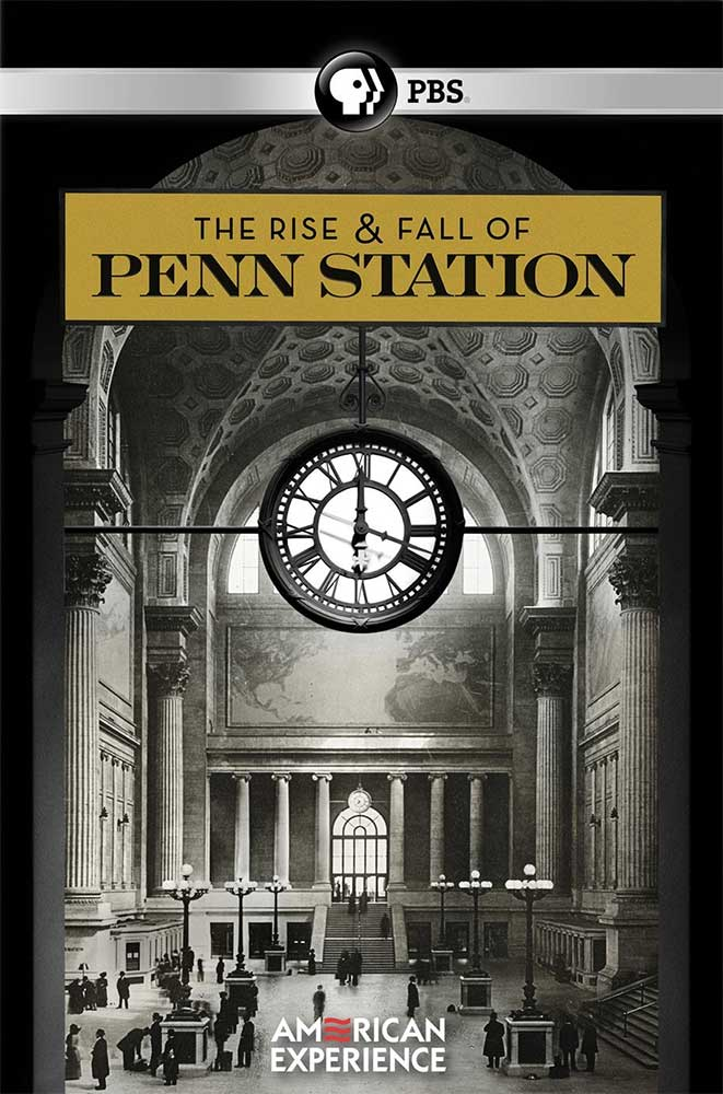I've been meaning to watch this documentary for years.  #PennStation #PennsylvaniaRailRoad #AmericanExperience #PBS  #ArchitecturalHistory #TransportationHistory #NewYorkCity #NewYorkHistory #NYCHistory #AmericanHistory #USHistory #History #Historia #Histoire #HistorySisco https://t.co/5OXPX1cdd8