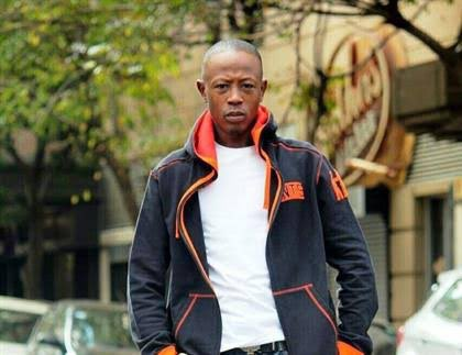 We're catching up with artist formerly known as Mzambiya who has emerged under new name, Zikode #TheMorningFlava with @moflavadj @owenhannie @Pearl_Shongwe