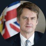 Image for the Tweet beginning: British Ambassador to Spain &