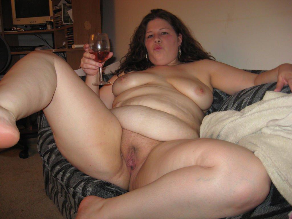 Fat Slut Solo