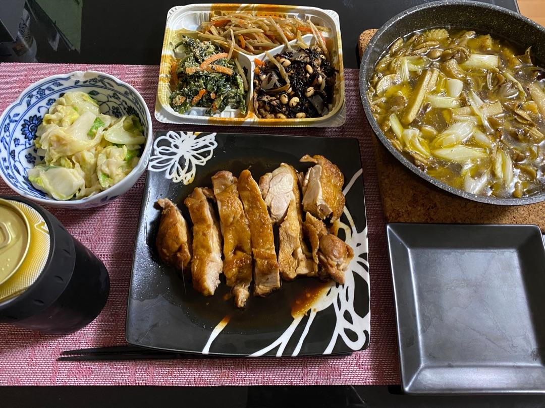 いつかの、自炊 ー アメブロを更新しました#NONSTYLE井上#料理
