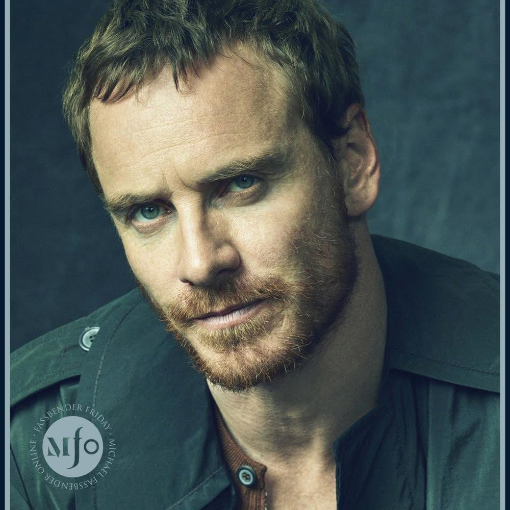 Fassbender Friday!  We wish everyone a lovely weekend!   #Kindness #Love #Peace #MichaelFassbender #MFO #KungFury2 #NextGoalWins    by: Matthew Brookespic.twitter.com/GwDjPYR30K