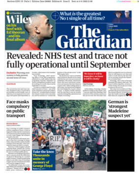 Page 2of3 -  #COVID19 #coronavirus #Glasgow #Edinburgh #London #Brussels #Paris : It's another half #lockdowm #FridayMorning . You don't have to ask what the #uk/#Scottish #National #newspapers are leading with: https://t.co/U9b4JySbM7
