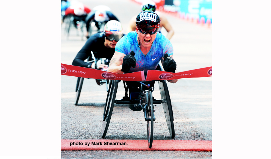 Birthday shout for 10xParalympic, 8xWorld, 6xEuropean & 1xCommonwealth medallist AND 8xLondon Marathon & 7xGt.North Run winner David Weir OBE @AthleticsWeekly @WeirArcher @ParalympicsGB @BA_Paralympic @davidweir2012 https://t.co/OBBAQlraN3