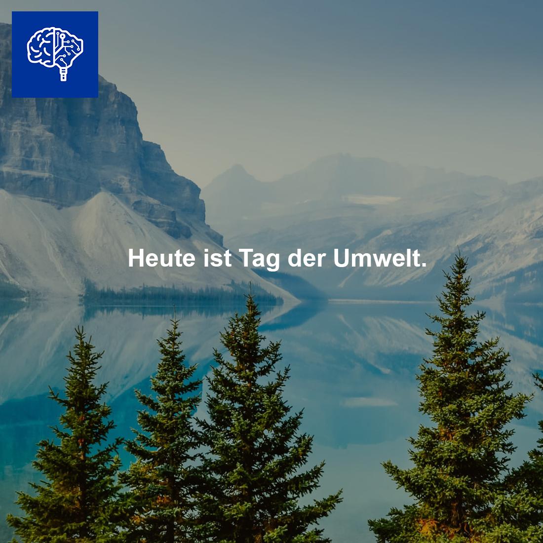 #tagderumwelt