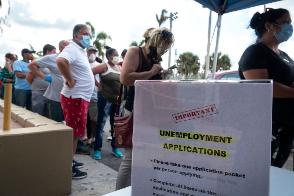 U.S. May Unemployment At 13.3%, Improved From April dlvr.it/RY2qcm