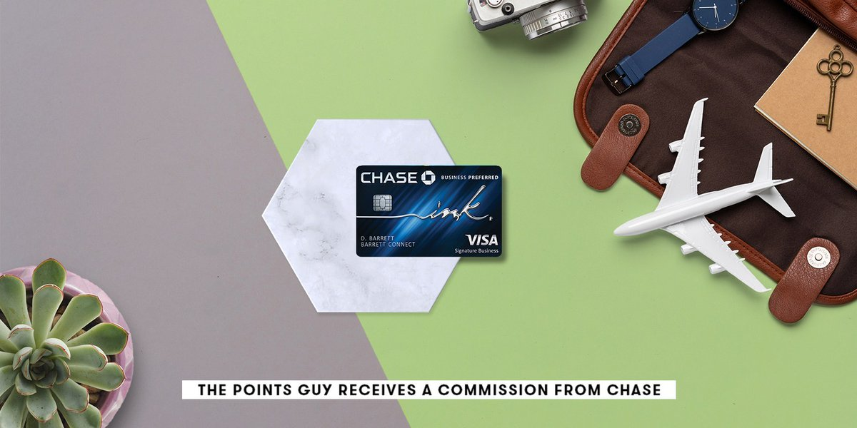The surprising reason I was rejected for a Chase Ink card http://dlvr.it/RY2hp2 #News #CreditCardspic.twitter.com/jRGUwrnoC9