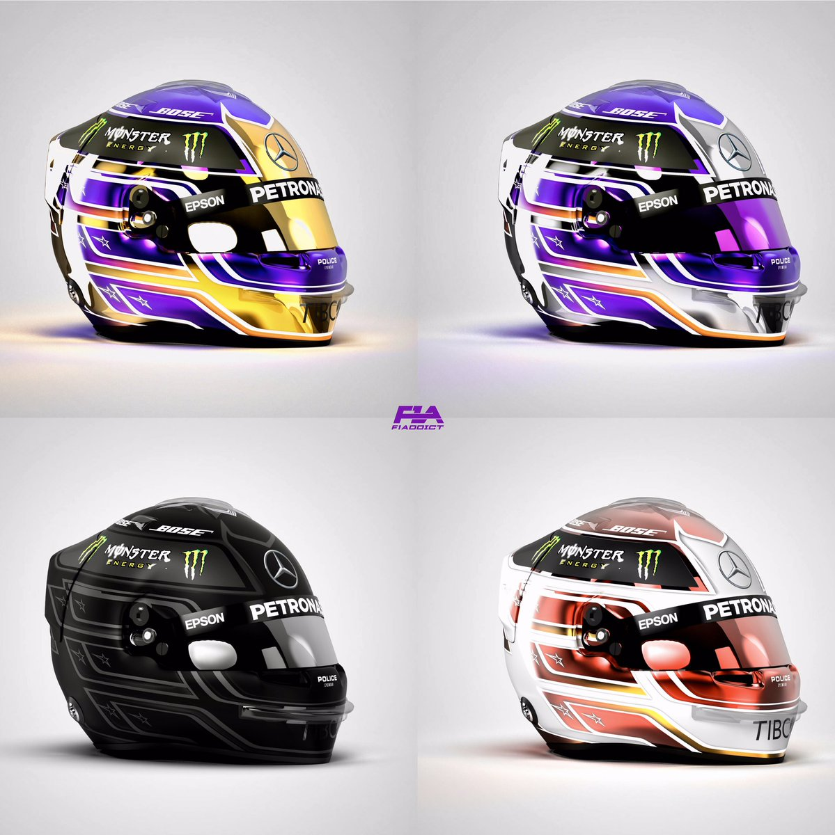 F1 Addict On Twitter Lewis Hamilton Helmet Design By Me Let Me Know What Do You Think About It F1 Lewishamilton