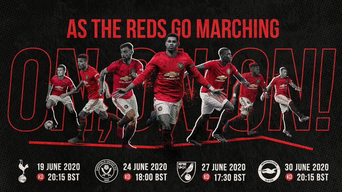 The wait is nearly over ❤️  #MUFC #PL #FACup https://t.co/rsbl0W3zsQ