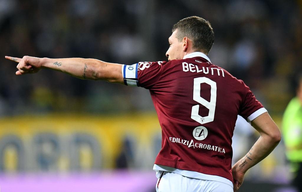 "Serie A Türkiye в Twitter: ""Fiorentina, Torino forması giyen ..."