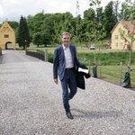 Image for the Tweet beginning: Kristian Thulesen Dahl: Dansk Folkeparti