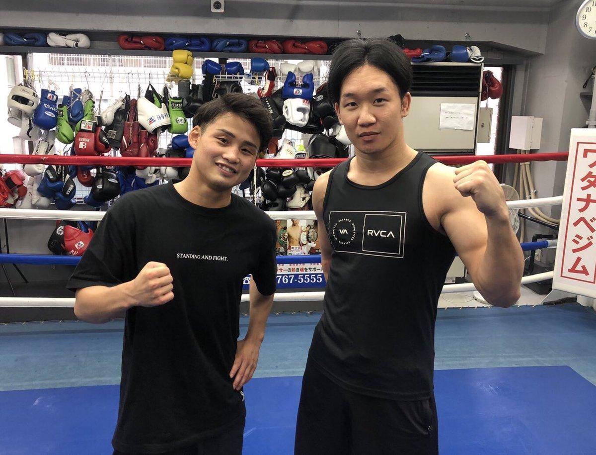 朝倉未来選手ありがとうございました!@MikuruAsakura 近々YouTubeに上げます!#YouTube企画