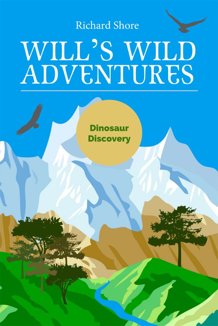 🌛 At tonight's #bedtimestory 🛏️  how does Will make a Dinosaur Discovery!? 🦖🦖  Will's Wild Adventures - download here ➡️ https://t.co/6cH3WT2TvJ     #ChildrensBooks #bedtimestory #pbloggers #mummybloggers #Parenthood #motherhood #dads https://t.co/gctYXB5T3q