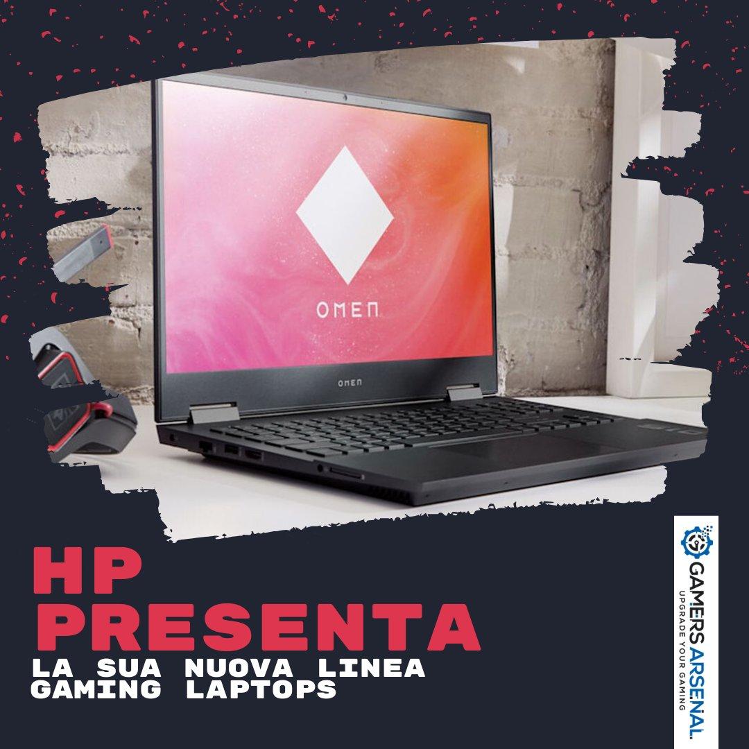HP ha presentato i nuovi #gaminglaptop della linea OMEN 15 e Pavilion Gaming 16. Scopri tutti i dettagli su http://gamersarsenal.it  Link: https://gamersarsenal.it/omen-15-pavillion-gaming-16-notebook-gaming-omen-2020/…  #gamersarsenal #hp #hppaviliongaming #hpgaming #laptopgaming #pcdagaming #pcdagamingportatile #portatiledagamingpic.twitter.com/i2vttMlkaV